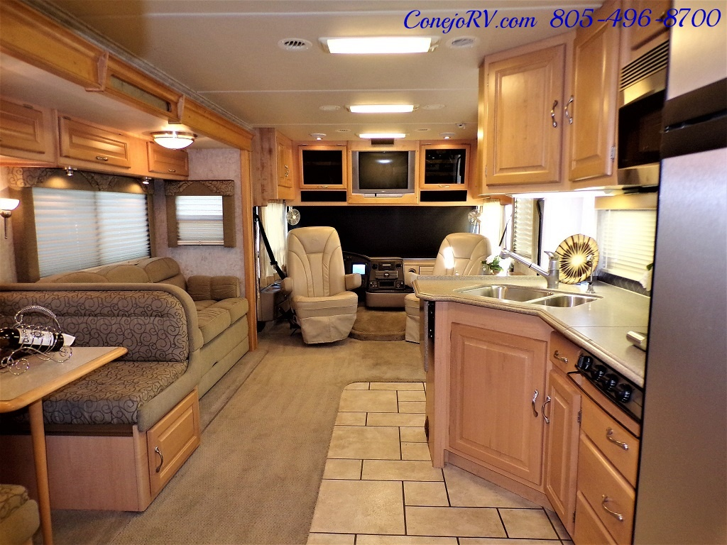 2006 National Dolphin 5355 Double Slide 20K Miles - Photo 24 - Thousand Oaks, CA 91360