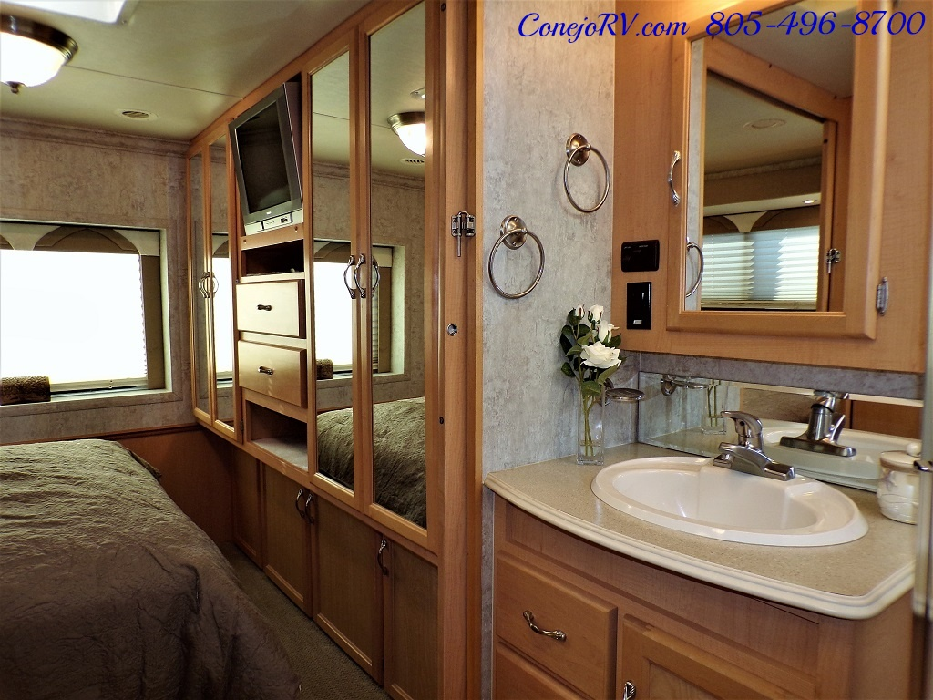 2006 National Dolphin 5355 Double Slide 20K Miles - Photo 16 - Thousand Oaks, CA 91360