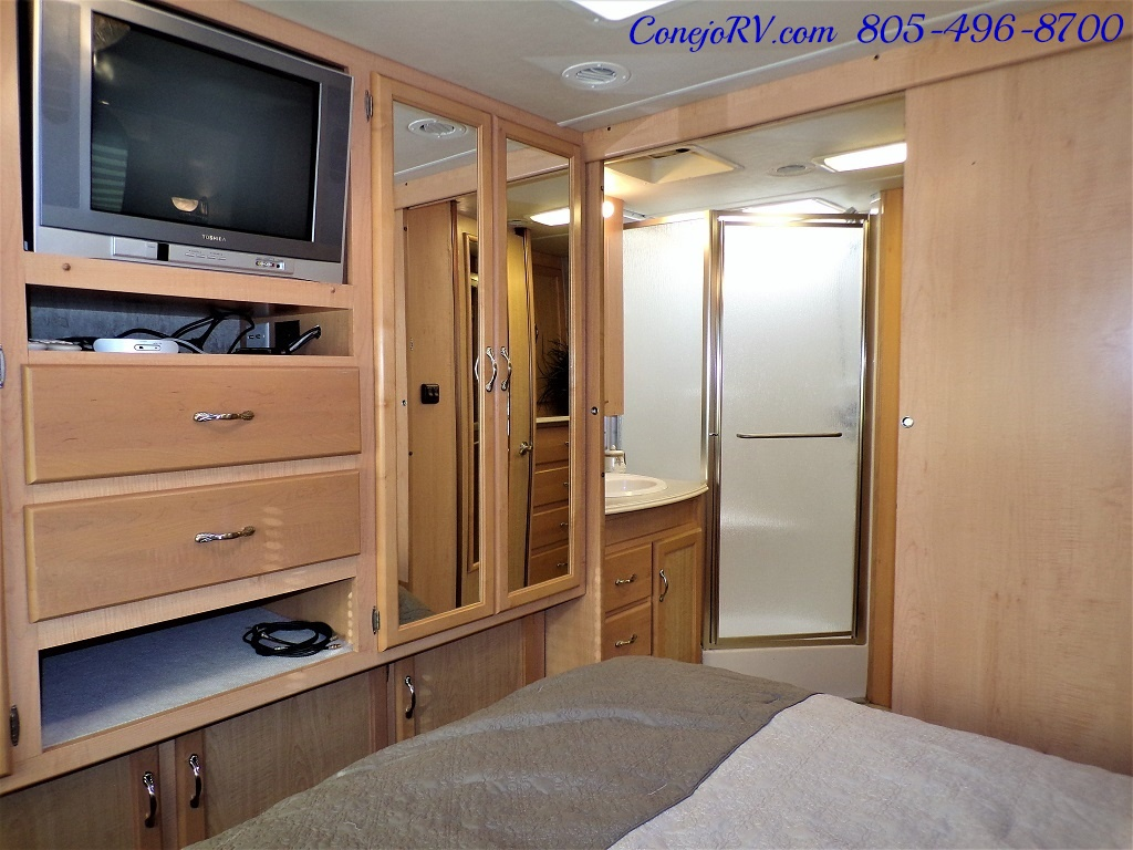 2006 National Dolphin 5355 Double Slide 20K Miles - Photo 23 - Thousand Oaks, CA 91360