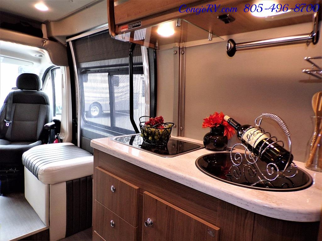 2017 Winnebago Touring Coach Travato 59G - Photo 11 - Thousand Oaks, CA 91360