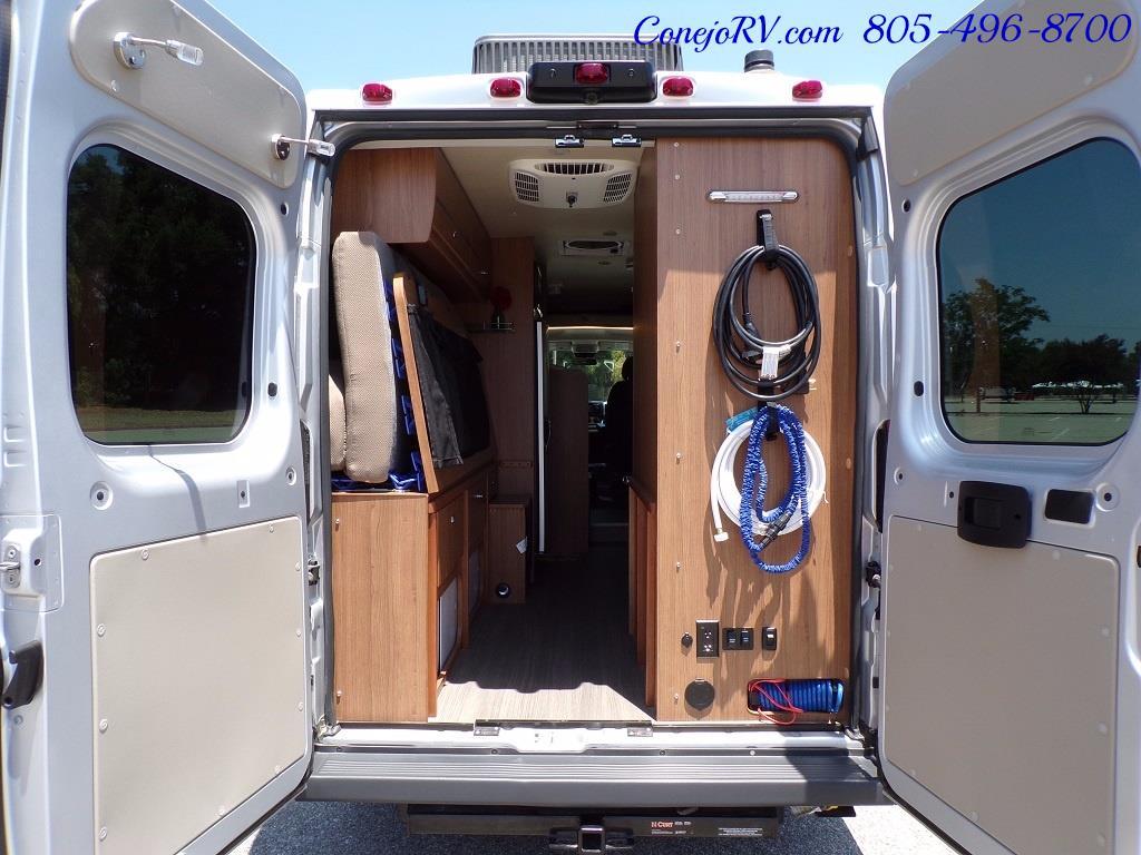 2017 Winnebago Touring Coach Travato 59G - Photo 26 - Thousand Oaks, CA 91360