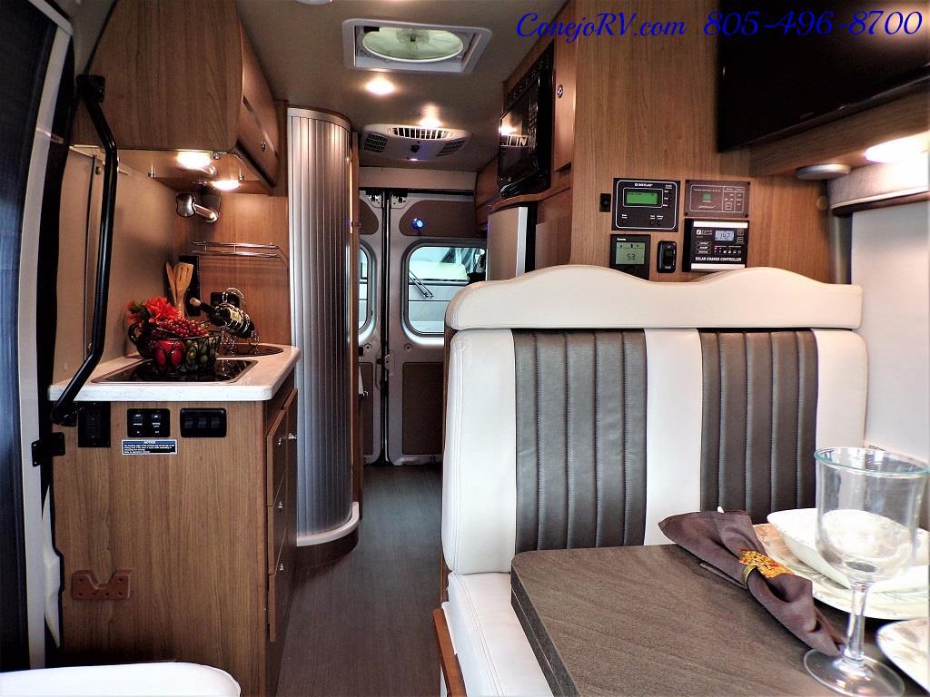 2017 Winnebago Touring Coach Travato 59G - Photo 5 - Thousand Oaks, CA 91360