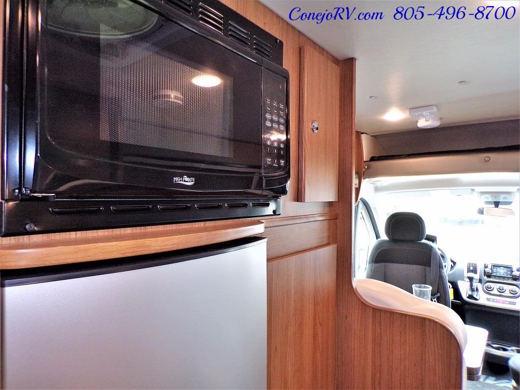 2017 Winnebago Touring Coach Travato 59G - Photo 14 - Thousand Oaks, CA 91360