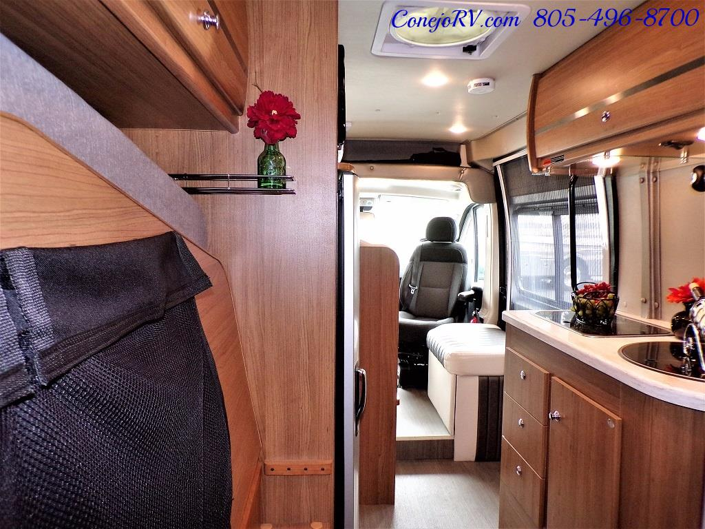 2017 Winnebago Touring Coach Travato 59G - Photo 16 - Thousand Oaks, CA 91360