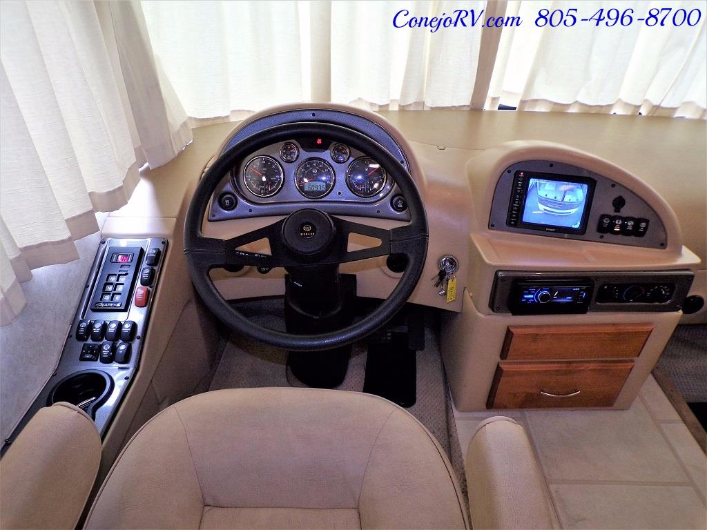 2007 Monaco Cayman XL 34SBD Double Slide Outs Turbo Diesel - Photo 31 - Thousand Oaks, CA 91360