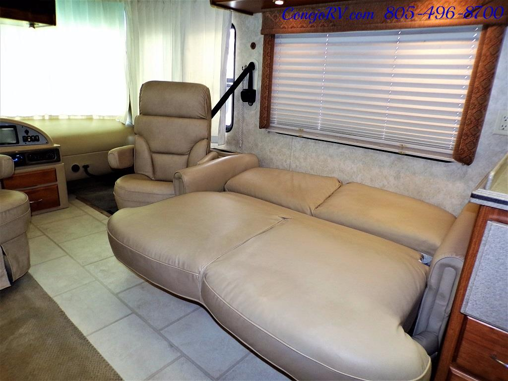 2007 Monaco Cayman XL 34SBD Double Slide Outs Turbo Diesel - Photo 29 - Thousand Oaks, CA 91360