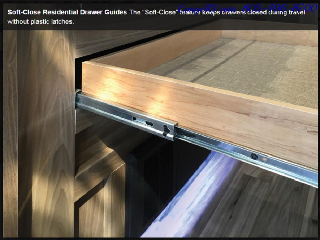 2018 Dynamax Isata 5 Series 36DS 4x4 Super-C King Bed DIESEL - Photo 45 - Thousand Oaks, CA 91360