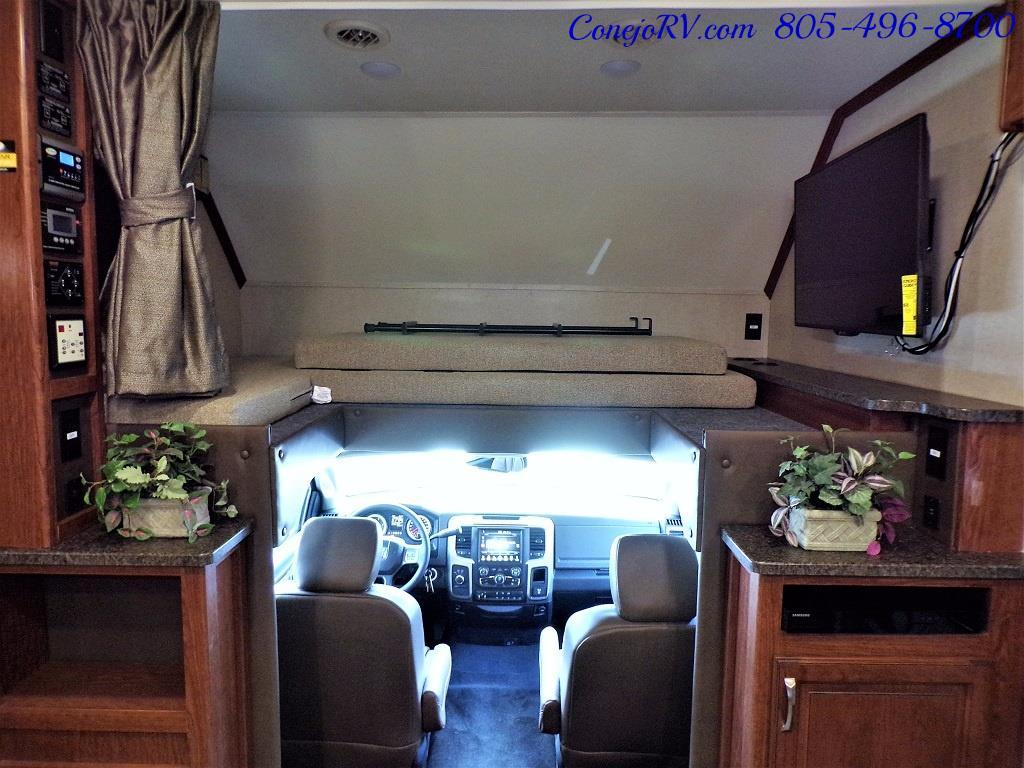 2018 Dynamax Isata 5 Series 36DS 4x4 Super-C King Bed DIESEL - Photo 29 - Thousand Oaks, CA 91360