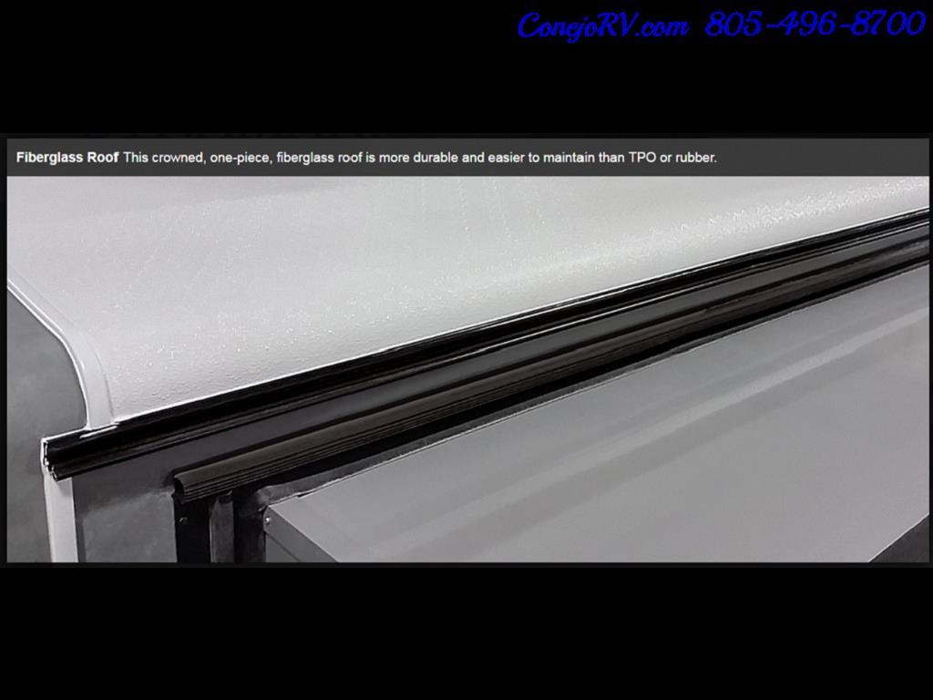 2018 Dynamax Isata 5 Series 36DS 4x4 Super-C King Bed DIESEL - Photo 48 - Thousand Oaks, CA 91360