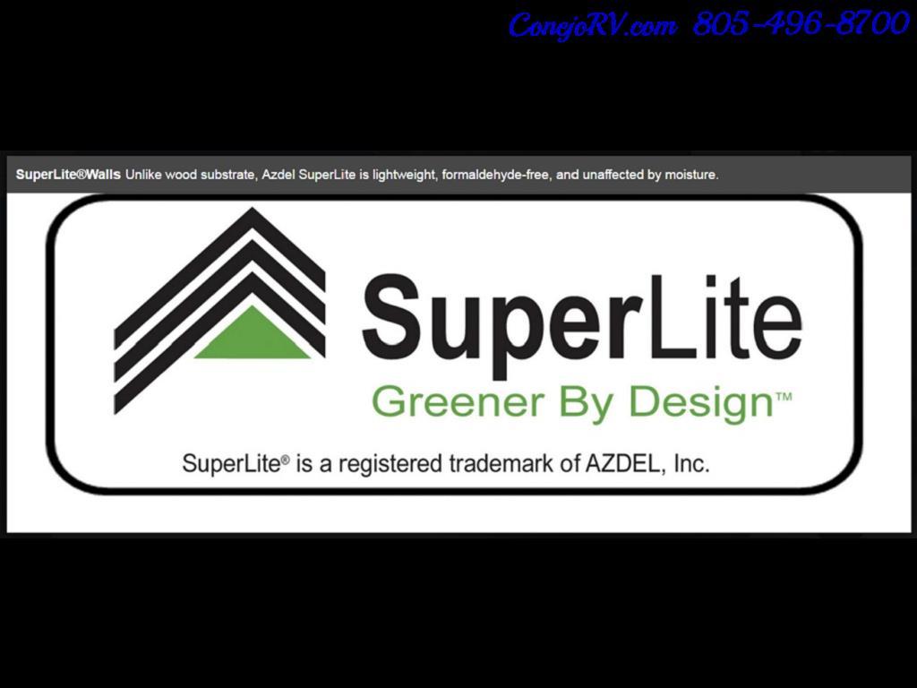 2018 Dynamax Isata 5 Series 36DS 4x4 Super-C King Bed DIESEL - Photo 57 - Thousand Oaks, CA 91360