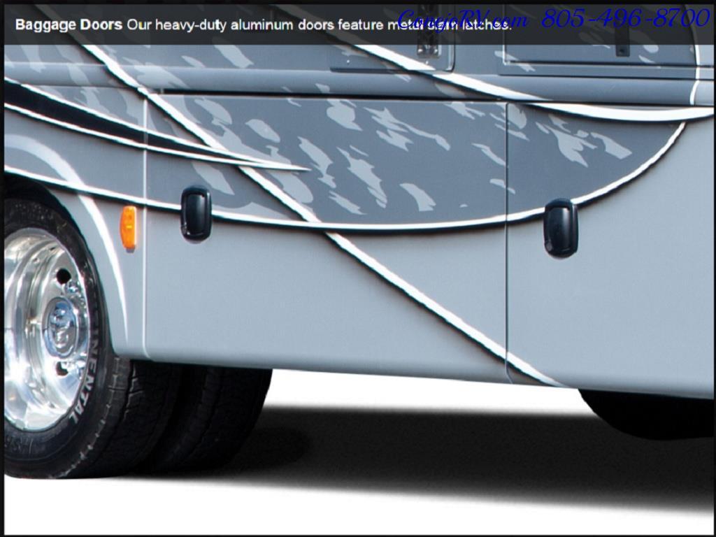 2018 Dynamax Isata 5 Series 36DS 4x4 Super-C King Bed DIESEL - Photo 44 - Thousand Oaks, CA 91360