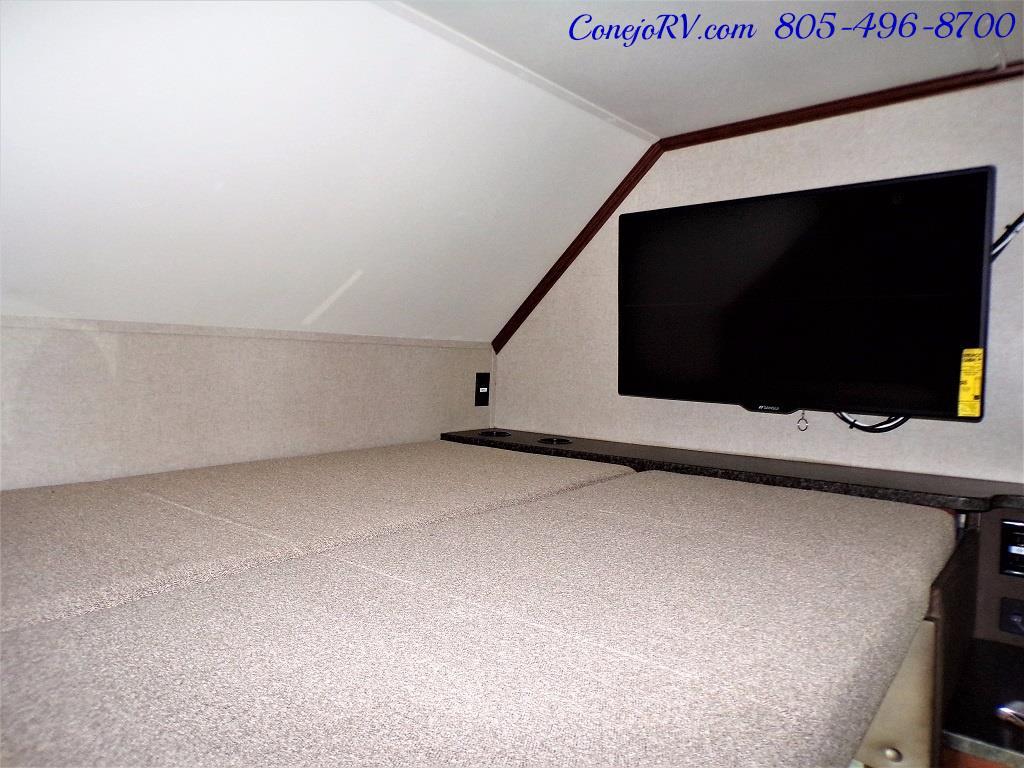 2018 Dynamax Isata 5 Series 36DS 4x4 Super-C King Bed DIESEL - Photo 30 - Thousand Oaks, CA 91360