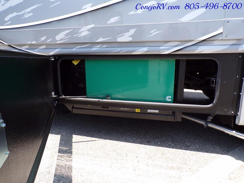 2018 Dynamax Isata 5 Series 36DS 4x4 Super-C King Bed DIESEL - Photo 37 - Thousand Oaks, CA 91360