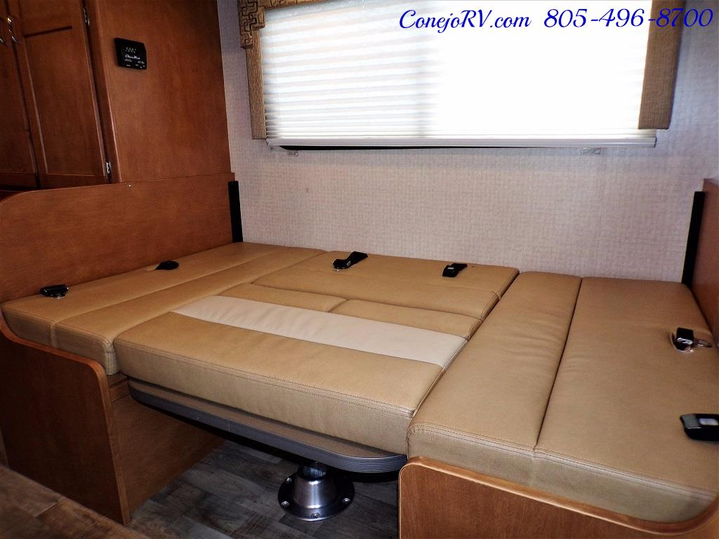 2017 Winnebago Minnie 22R Ford E-350 - Photo 27 - Thousand Oaks, CA 91360