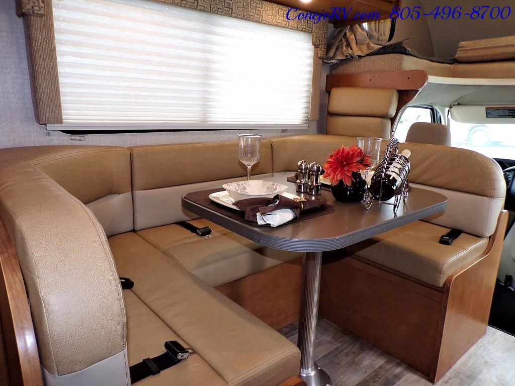 2017 Winnebago Minnie 22R Ford E-350 - Photo 9 - Thousand Oaks, CA 91360