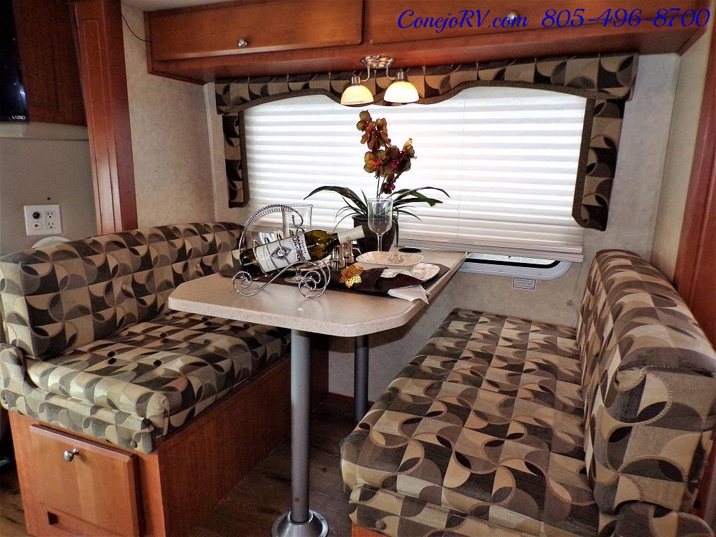 2007 Forest River Lexington GTS 283 Triple Slide Out - Photo 12 - Thousand Oaks, CA 91360