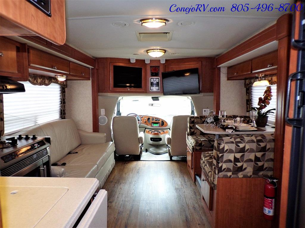 2007 Forest River Lexington GTS 283 Triple Slide Out - Photo 23 - Thousand Oaks, CA 91360