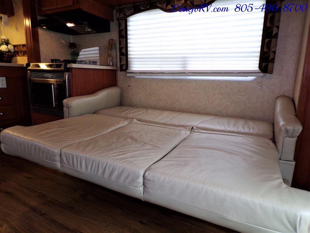 2007 Forest River Lexington GTS 283 Triple Slide Out - Photo 27 - Thousand Oaks, CA 91360