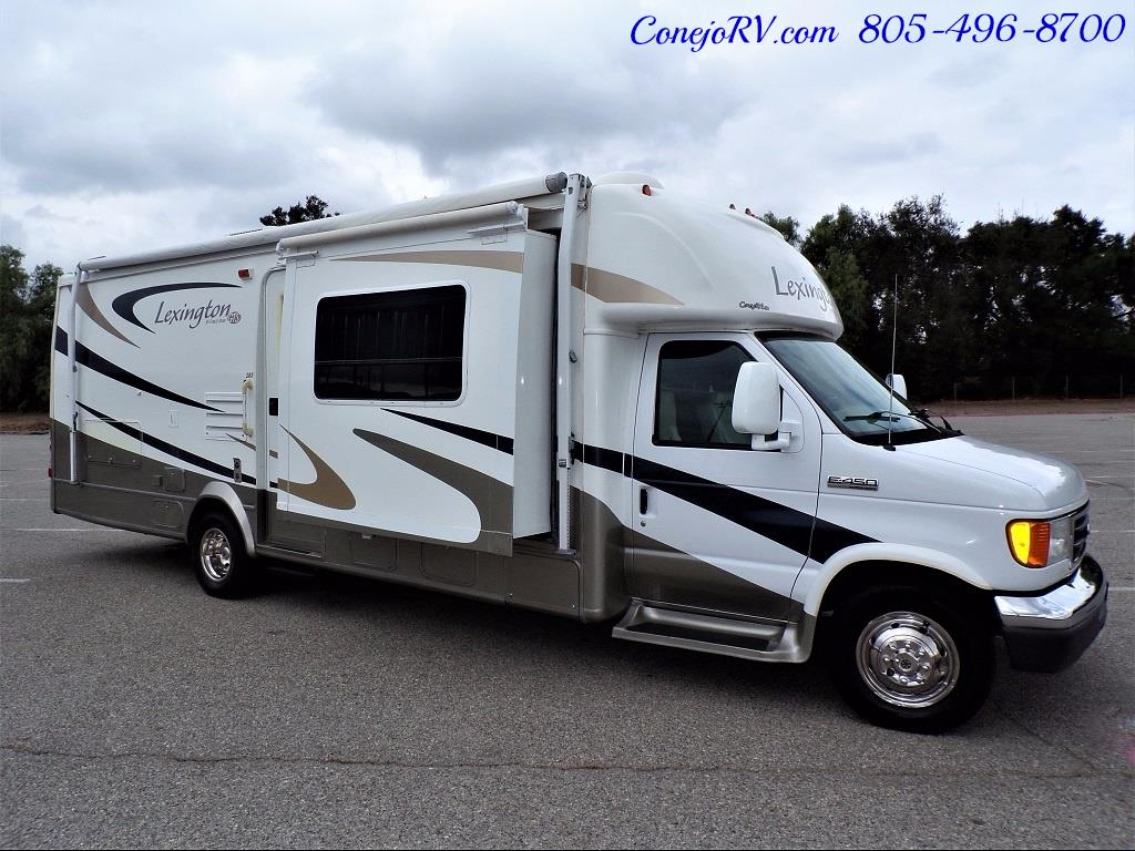 2007 Forest River Lexington GTS 283 Triple Slide Out - Photo 3 - Thousand Oaks, CA 91360