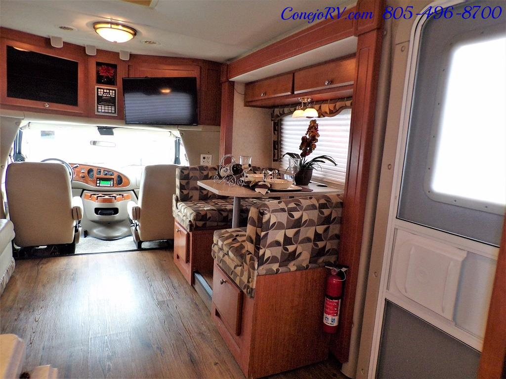 2007 Forest River Lexington GTS 283 Triple Slide Out - Photo 25 - Thousand Oaks, CA 91360
