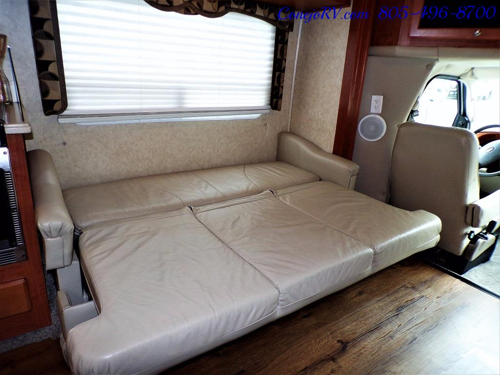 2007 Forest River Lexington GTS 283 Triple Slide Out - Photo 26 - Thousand Oaks, CA 91360