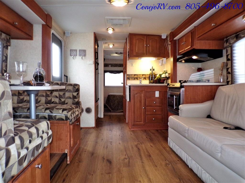 2007 Forest River Lexington GTS 283 Triple Slide Out - Photo 5 - Thousand Oaks, CA 91360