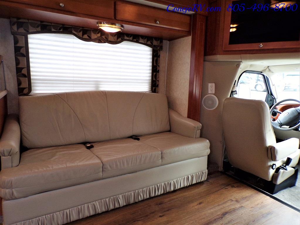 2007 Forest River Lexington GTS 283 Triple Slide Out - Photo 10 - Thousand Oaks, CA 91360