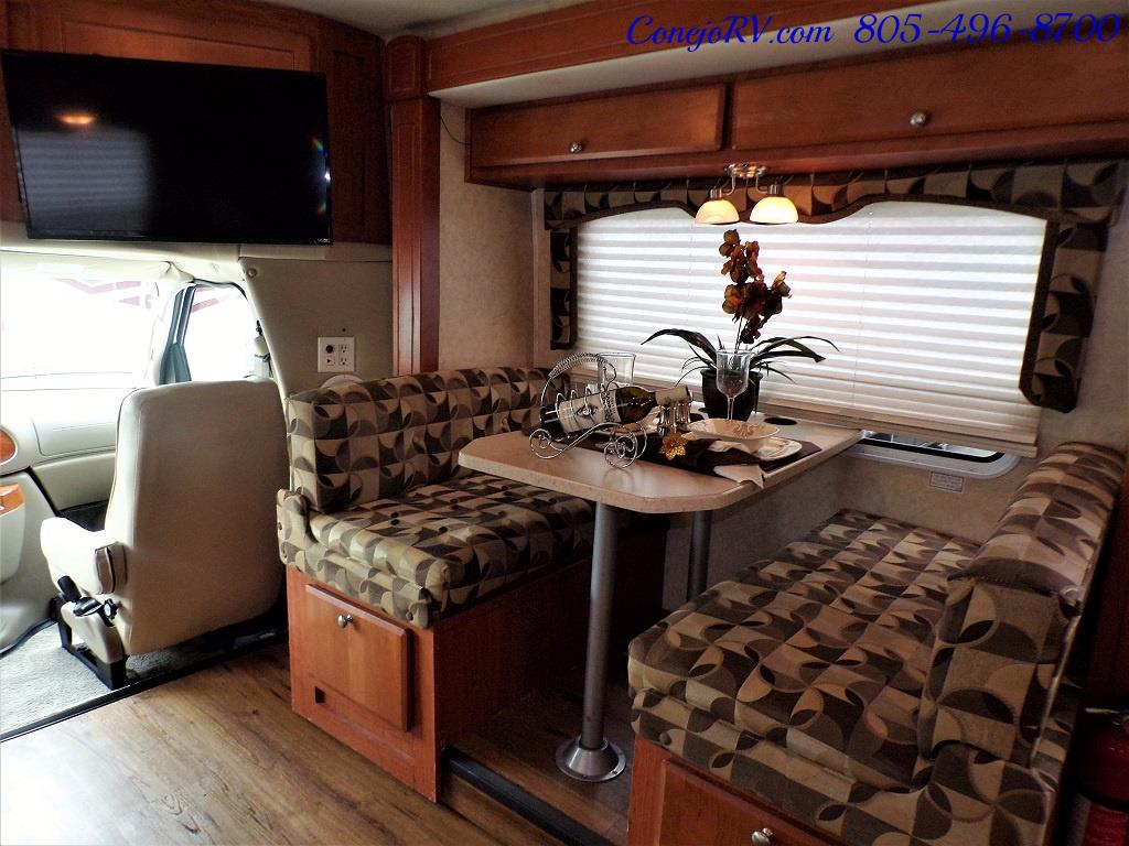 2007 Forest River Lexington GTS 283 Triple Slide Out - Photo 13 - Thousand Oaks, CA 91360