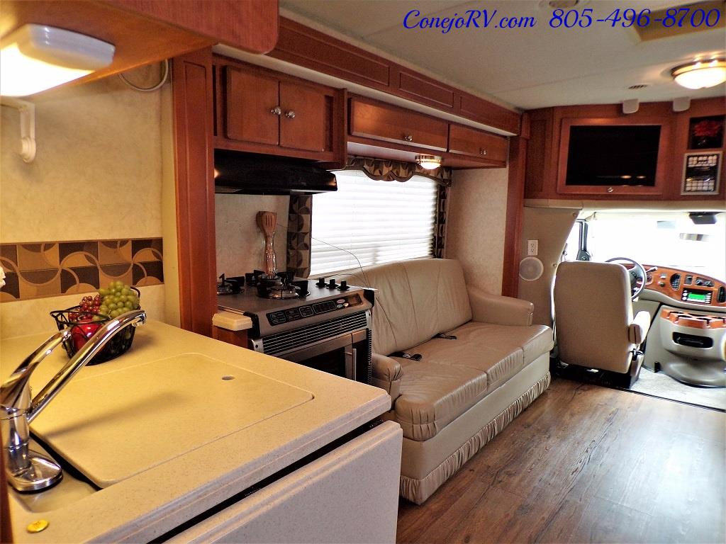 2007 Forest River Lexington GTS 283 Triple Slide Out - Photo 24 - Thousand Oaks, CA 91360