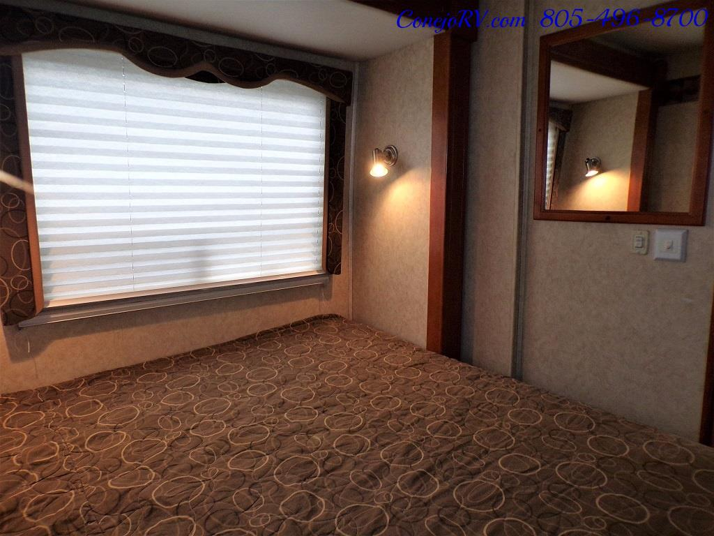 2007 Forest River Lexington GTS 283 Triple Slide Out - Photo 21 - Thousand Oaks, CA 91360