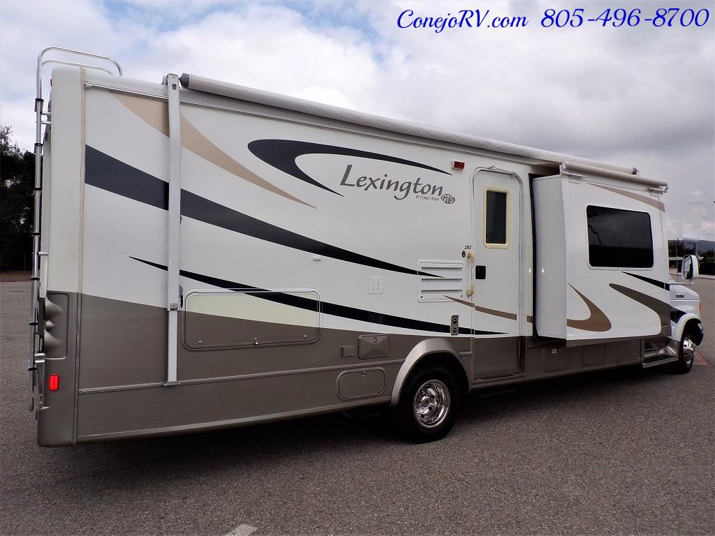 2007 Forest River Lexington GTS 283 Triple Slide Out - Photo 4 - Thousand Oaks, CA 91360