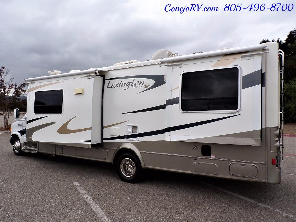 2007 Forest River Lexington GTS 283 Triple Slide Out - Photo 2 - Thousand Oaks, CA 91360
