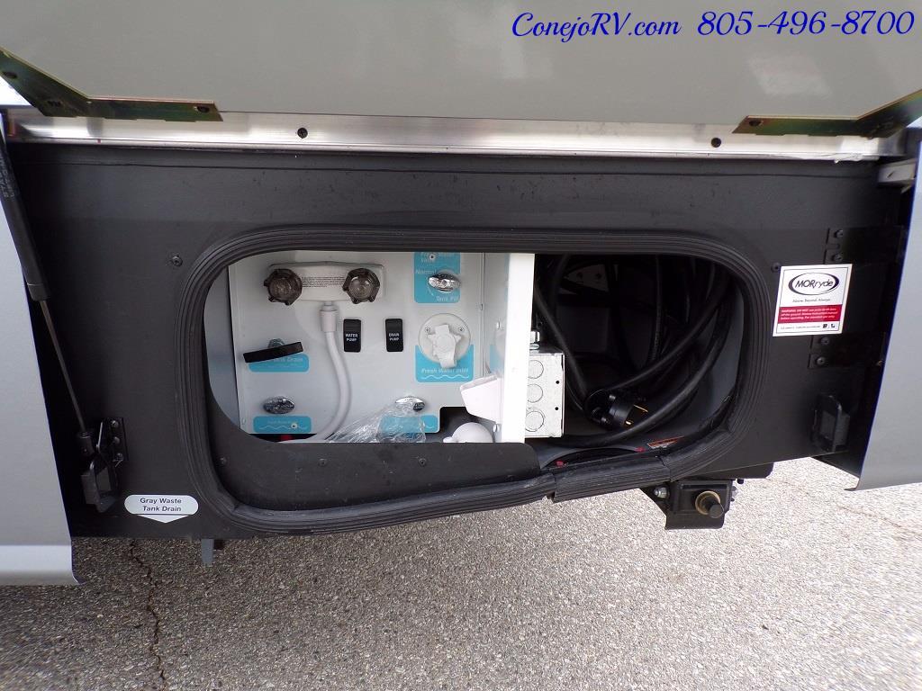 2018 Winnebago Navion 24V Slide-Out Full Body Paint Turbo Diesel - Photo 36 - Thousand Oaks, CA 91360