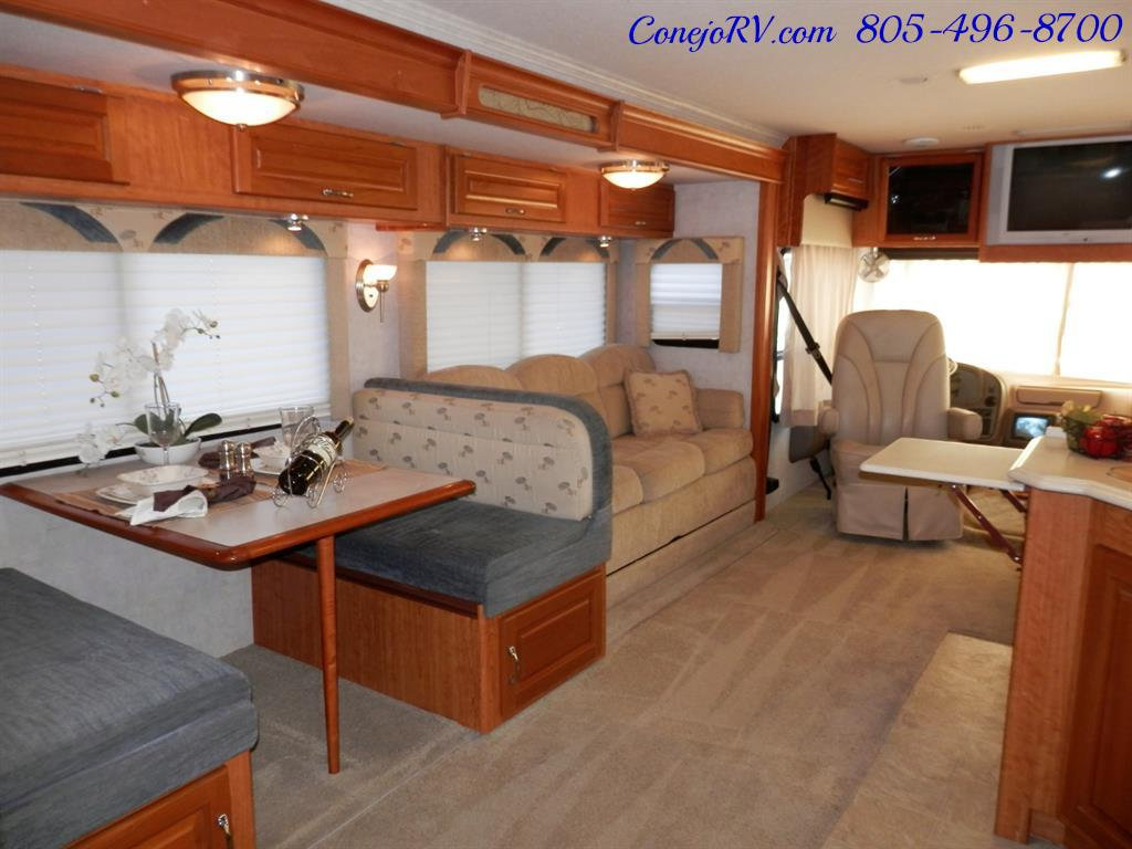 2005 National Dolphin 5340 2-Slide Big Chassis 30k Miles - Photo 23 - Thousand Oaks, CA 91360