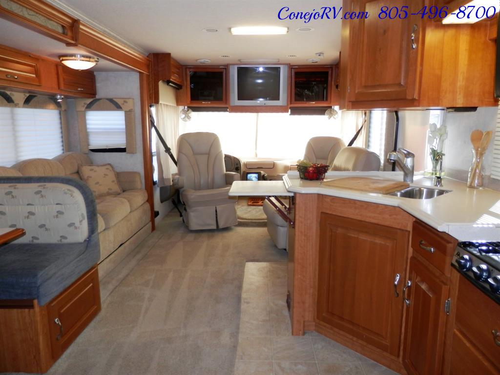 2005 National Dolphin 5340 2-Slide Big Chassis 30k Miles - Photo 22 - Thousand Oaks, CA 91360