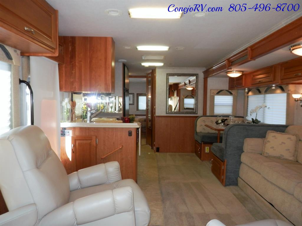 2005 National Dolphin 5340 2-Slide Big Chassis 30k Miles - Photo 5 - Thousand Oaks, CA 91360