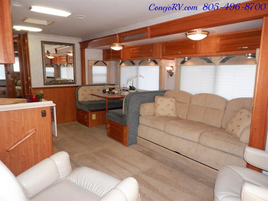 2005 National Dolphin 5340 2-Slide Big Chassis 30k Miles - Photo 6 - Thousand Oaks, CA 91360