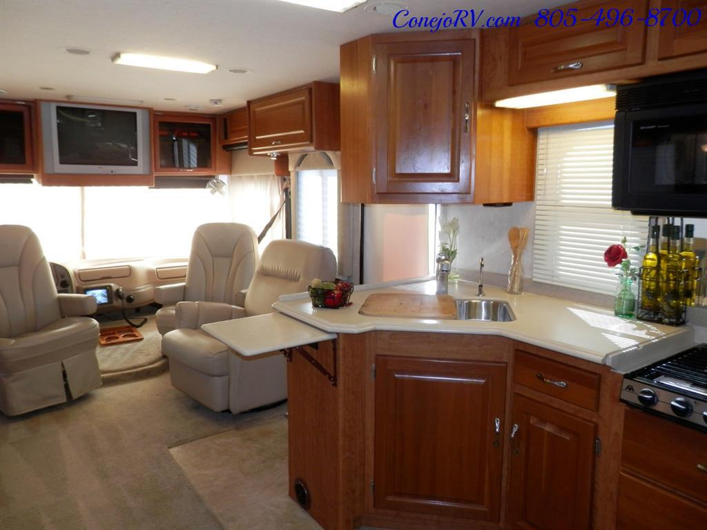 2005 National Dolphin 5340 2-Slide Big Chassis 30k Miles - Photo 24 - Thousand Oaks, CA 91360