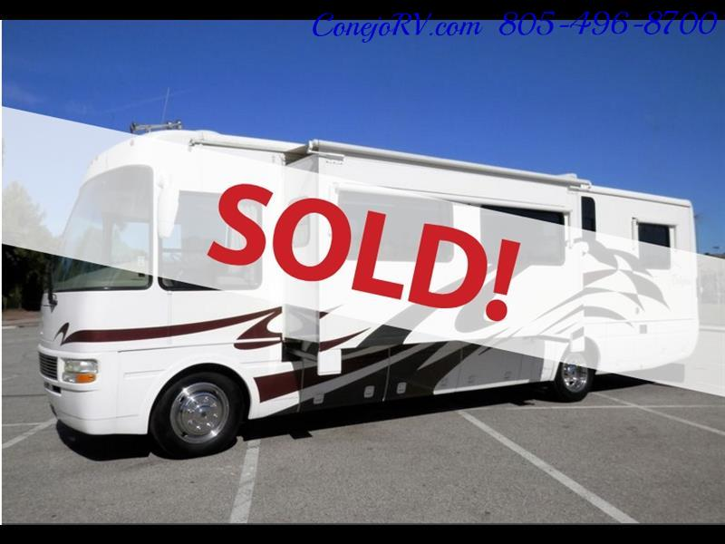 2005 National Dolphin 5340 2-Slide Big Chassis 30k Miles - Photo 1 - Thousand Oaks, CA 91360