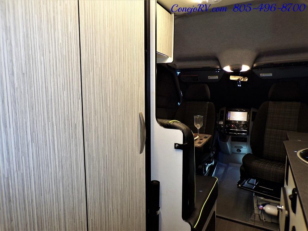 2018 Winnebago Revel 44E 4X4 Sprinter Mercedes Turbo Diesel - Photo 29 - Thousand Oaks, CA 91360