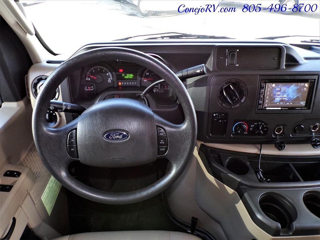 2017 Winnebago Minnie Winnie 27Q Ford E-450 Slide Out - Photo 28 - Thousand Oaks, CA 91360