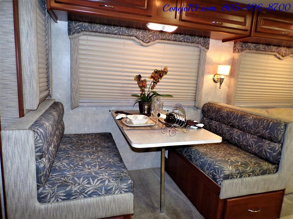 2006 Fleetwood Bounder 34F Triple Slide - Photo 12 - Thousand Oaks, CA 91360