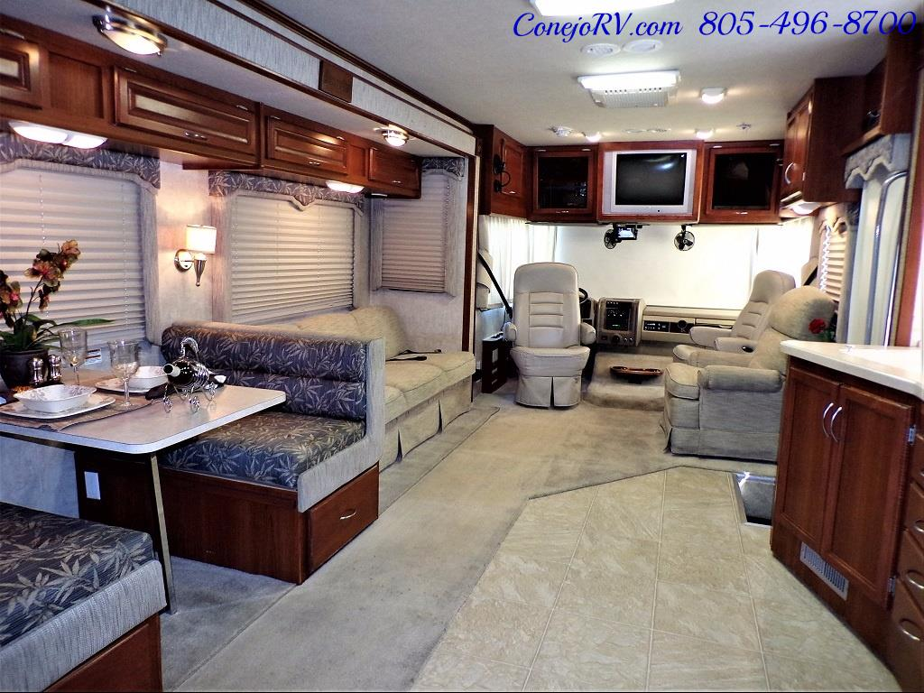 2006 Fleetwood Bounder 34F Triple Slide - Photo 25 - Thousand Oaks, CA 91360