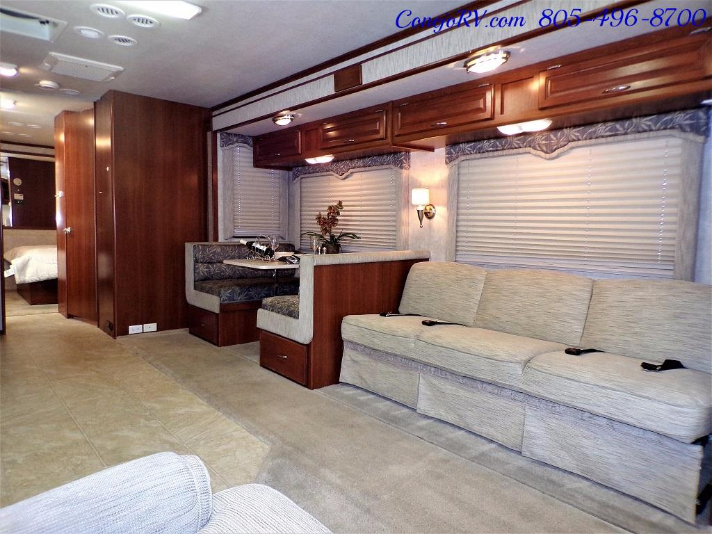 2006 Fleetwood Bounder 34F Triple Slide - Photo 6 - Thousand Oaks, CA 91360