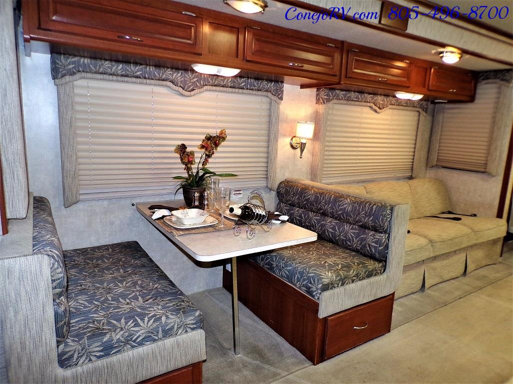 2006 Fleetwood Bounder 34F Triple Slide - Photo 13 - Thousand Oaks, CA 91360