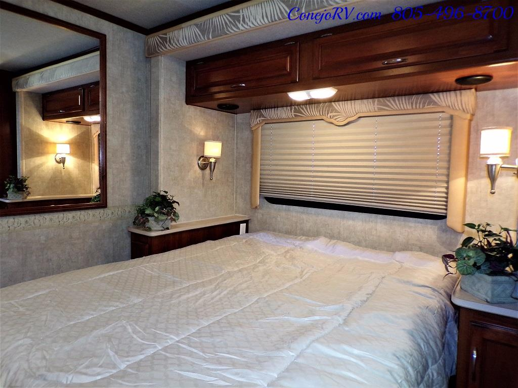 2006 Fleetwood Bounder 34F Triple Slide - Photo 20 - Thousand Oaks, CA 91360