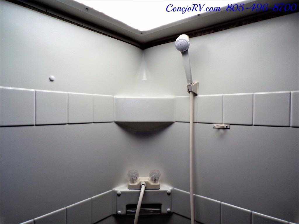 2008 Coachmen Freelander 2600 SO Single Slide - Photo 21 - Thousand Oaks, CA 91360