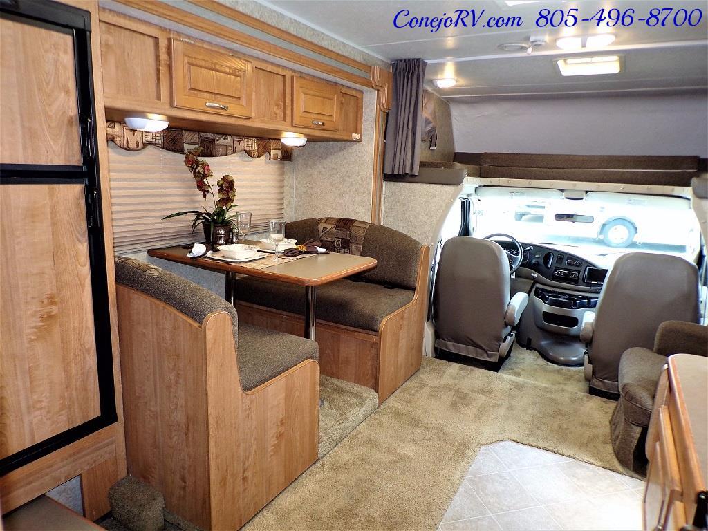 2008 Coachmen Freelander 2600 SO Single Slide - Photo 23 - Thousand Oaks, CA 91360