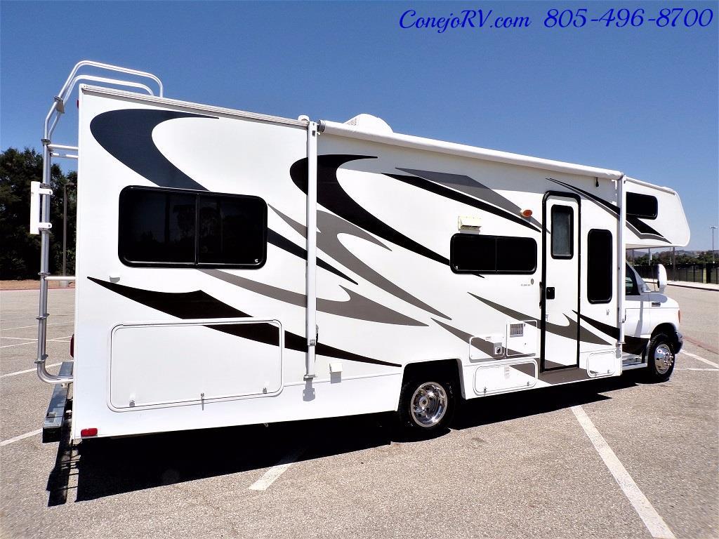 2008 Coachmen Freelander 2600 SO Single Slide - Photo 4 - Thousand Oaks, CA 91360