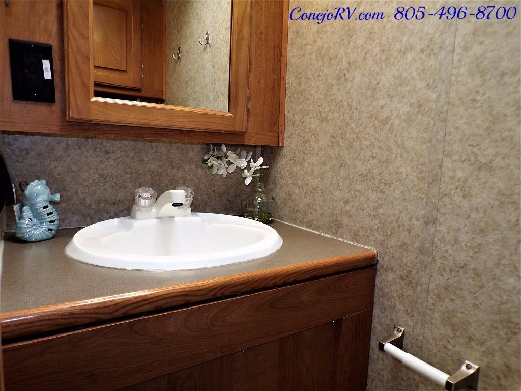 2008 Coachmen Freelander 2600 SO Single Slide - Photo 19 - Thousand Oaks, CA 91360